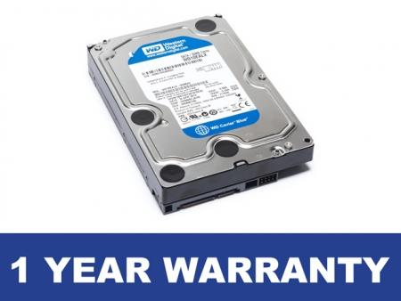 """Western Digital Caviar Blue WD3200AAJS 320GB 3.5"""" SATA 7200 RPM 3Gb/s Hard Drive"""