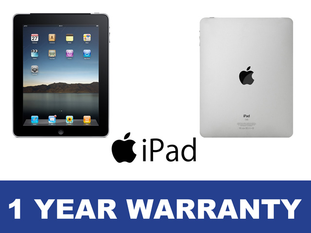 Refurbished Apple iPad Mini 64GB 3G