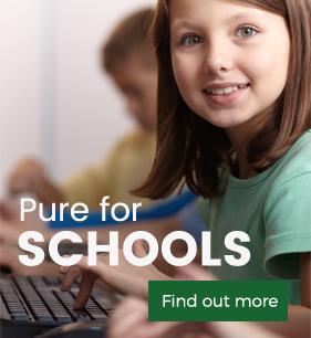 pure schools