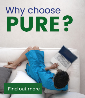 Why Choose Pure