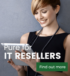 pure for it resellers