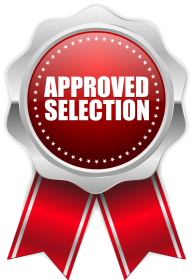 Approved Selection Badge Final
