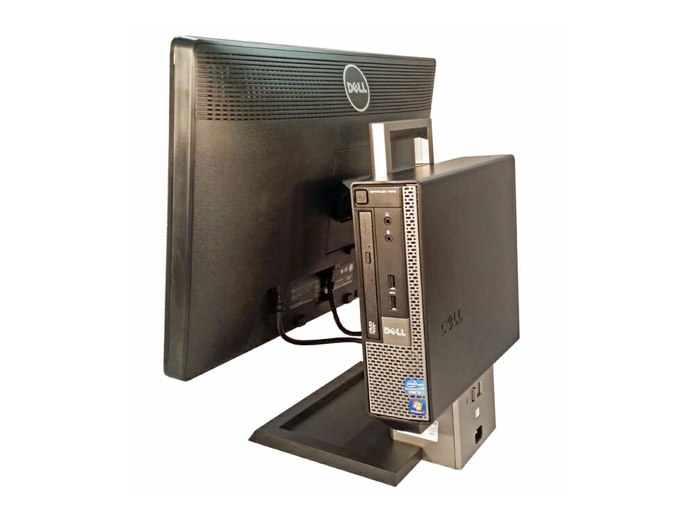 Dell Optiplex 9020 USFF & 20