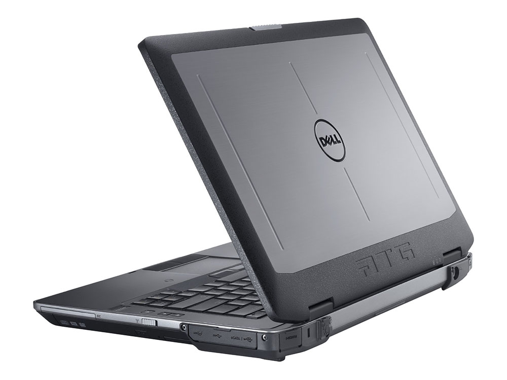 Dell Latitude E6430 ATG Rugged Intel i5 Gen 3 2 6Ghz 4GB RAM 320GB HDD Win  7 Pro