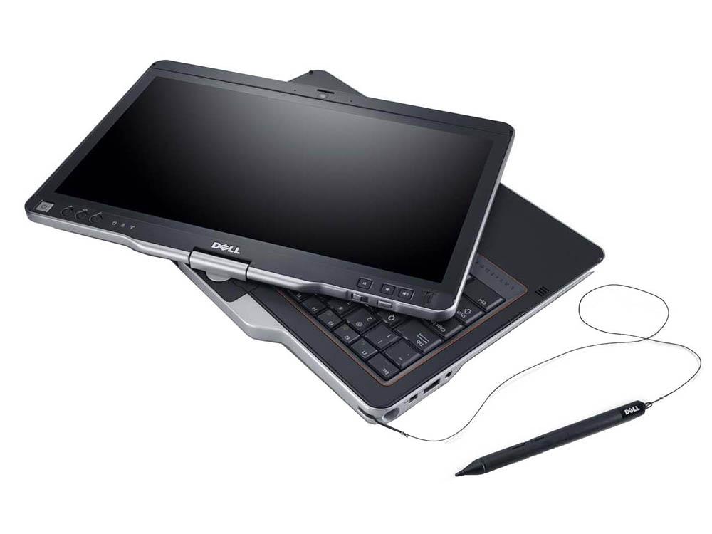 Dell Latitude XT3 Tablet Intel i7-2640M 2 8Ghz 8GB RAM 750GB HDD Webcam Win  7 Pro