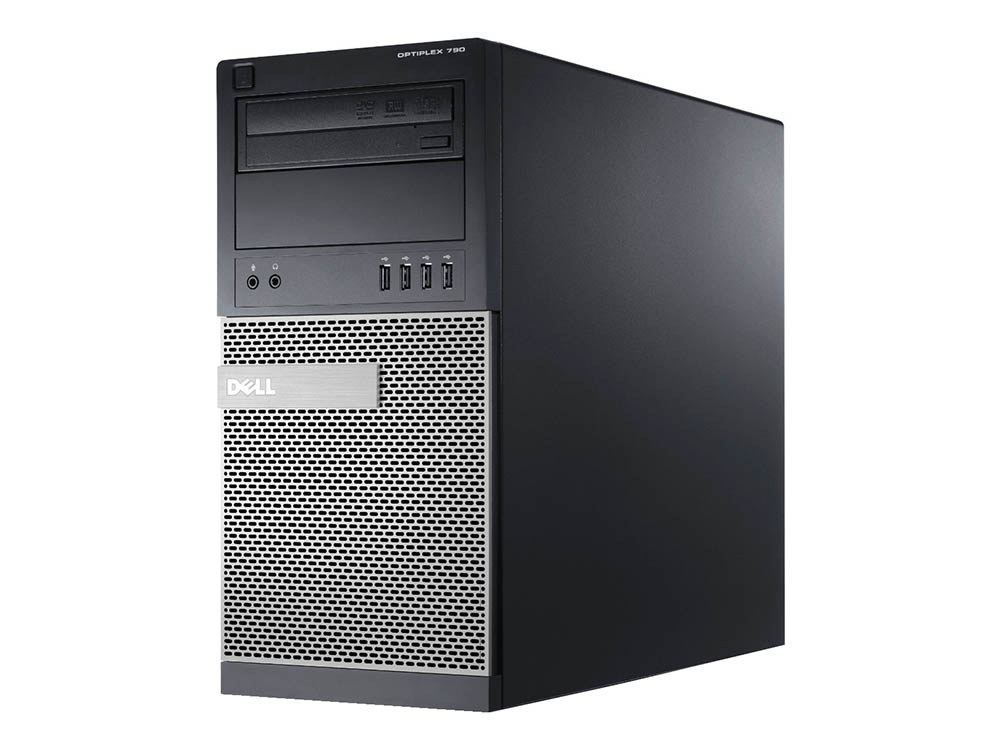 Fonkelnieuw Dell Optiplex 790 Tower Intel i3 Gen 2 3.3GHz 8GB RAM 250GB HDD RD-09