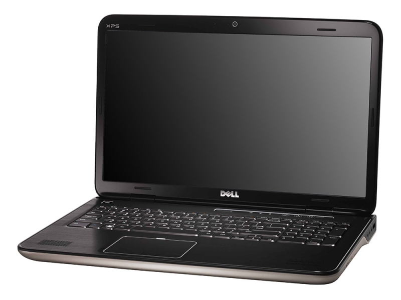 DELL XPS L502X NVIDIA DRIVER DOWNLOAD