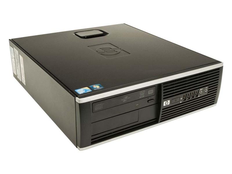HP Elite 8300 SFF Intel Dual Core 2 9Ghz 4GB RAM 250GB HDD Win 7 Pro