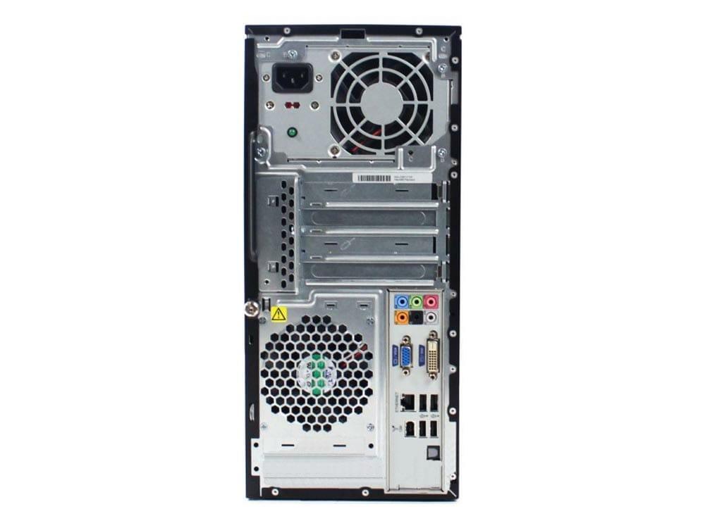 HP Pro 3130 MT Intel i3 3 2Ghz 4GB RAM 250GB HDD Win 7 Pro