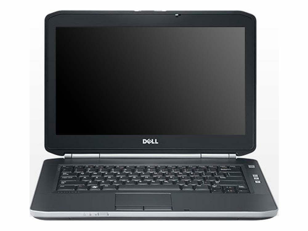 Dell laptop latitude e5420 manual