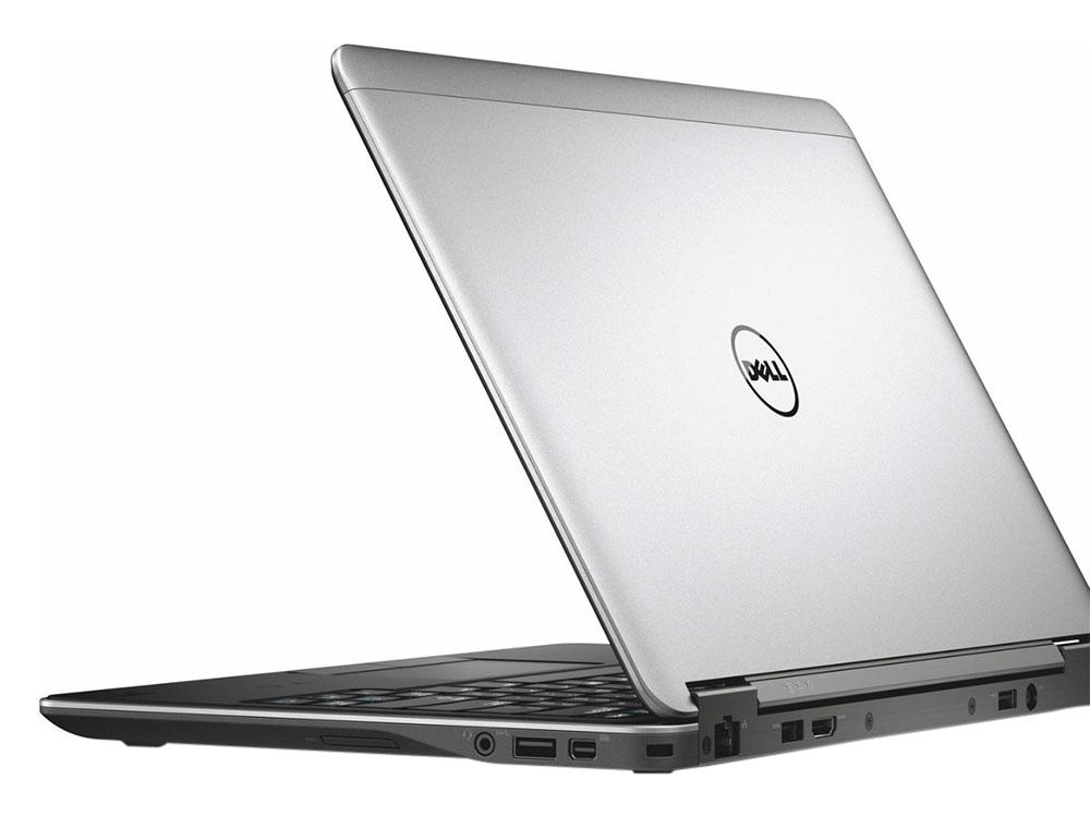 Dell Latitude E7240 Intel i5 Gen 4 1 7Ghz 4GB RAM 120GB SSD Webcam Win 7 Pro