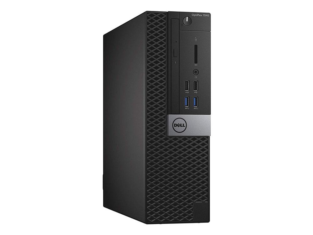 Dell Optiplex 7040 SFF Intel i5 Gen 6 Quad Core 3 2GHz 4GB RAM 500GB HDD  Win 7 Pro